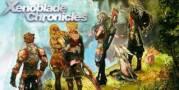 A fondo: Xenoblade Chronicles. Sistema de combate, equipamiento y gemas