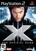 X-Men 3: El Videojuego oficial PS2