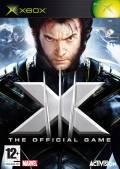 X-Men 3: El Videojuego oficial XBOX