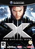 X-Men 3: El Videojuego oficial CUB