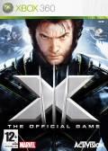 X-Men 3: El Videojuego oficial XBOX 360