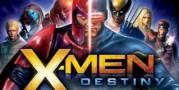 Descubre el poder de los Genes-X, elige tu don mutante y únete a la Patrulla... O a la Hermandad