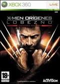 X-Men Orígenes: Lobezno XBOX 360
