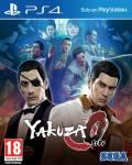 Danos tu opinión sobre Yakuza 0