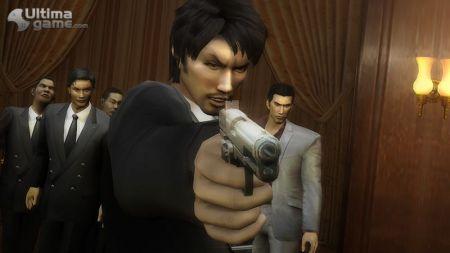 Las novedades de la versión Wii U de Yakuza 1&2 HD Edition, al descubierto en un divertido tráiler japonés