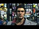 imágenes de Yakuza 3