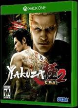 Yakuza Kiwami 2 XONE