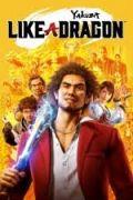 portada Yakuza: Like A Dragon PC
