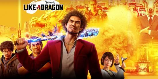 Análisis de Yakuza: Like A Dragon