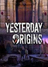 Yesterday Origins M�VIL