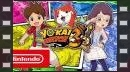 vídeos de Yo-Kai Watch 3