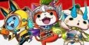 A fondo: Yo-kai Watch: Three Kingdoms. Estrategia divertida para 3DS