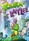 Yooka-Laylee SWITCH