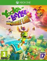 Yooka-Laylee and the Impossible Lair XONE
