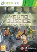 Young Justice: Legacy XBOX 360