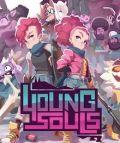 Young Souls portada