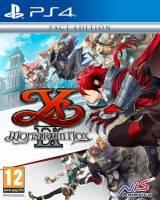YS IX: MONSTRUM NOX PS4
