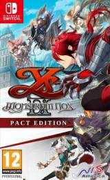 YS IX: MONSTRUM NOX SWITCH