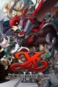 YS IX: MONSTRUM NOX portada