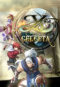 Ys: Memories of Celceta portada