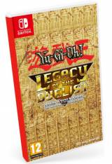 Yu-Gi-Oh! Legacy OF THE DUELITS: LINK EVOLUTION SWITCH
