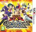 Yu-Gi-Oh! Zexal World Duel Carnival 3DS