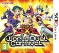Click aquí para ver los 4 comentarios de Yu-Gi-Oh! Zexal World Duel Carnival