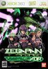 Zegapain Xor XBOX 360