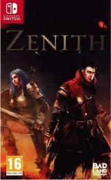 Zenith SWITCH