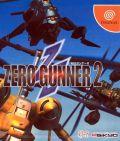 Zero Gunner 2 portada