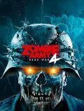 Lanzamiento Zombie Army 4: Dead War