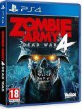 portada Zombie Army 4: Dead War  PlayStation 4