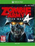 portada Zombie Army 4: Dead War  Xbox One