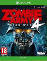 Zombie Army 4: Dead War  ONE