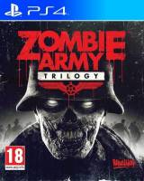 Zombie Army Triology PS4