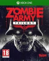Zombie Army Triology XONE