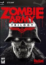 Zombie Army Triology