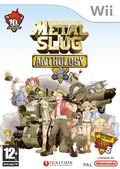 Metal Slug Antology
