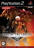 Zone of the Enders: 2nd Runner PS2