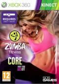 Zumba Fitness Core XBOX 360