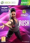 Zumba Fitness Rush XBOX 360