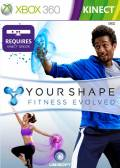 Your Shape Fitness Envolved
